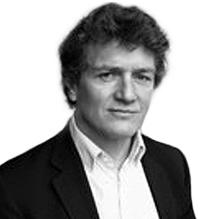 Stéphane Chudziak